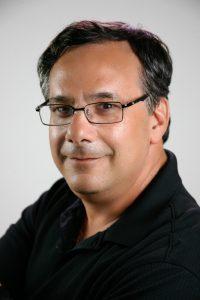 Steve Rubon PERC bio